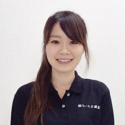 街の屋根屋さんさいたま春日部店渡辺純子