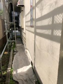 春日部外壁塗装