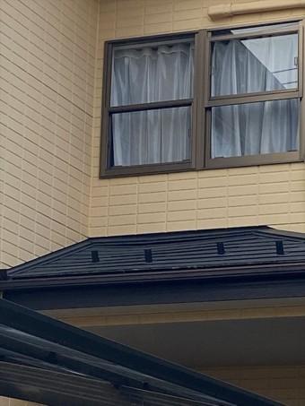 杉戸町屋根塗装