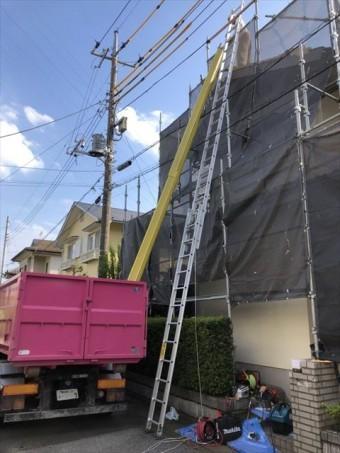 屋根リフォーム埼玉