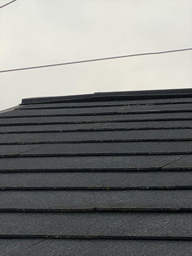 加須市屋根外壁塗装