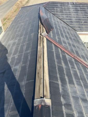 幸手市屋根補修屋根修理