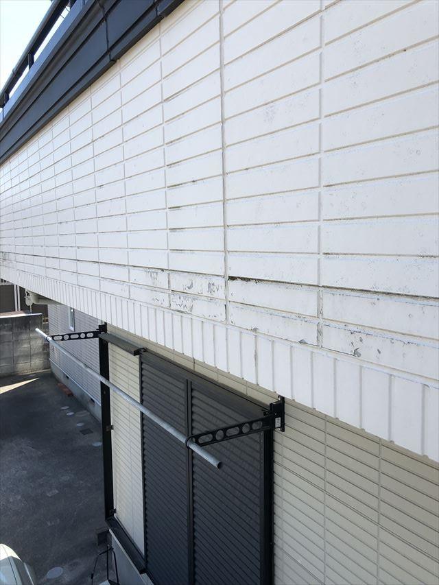 春日部市屋根壁塗装