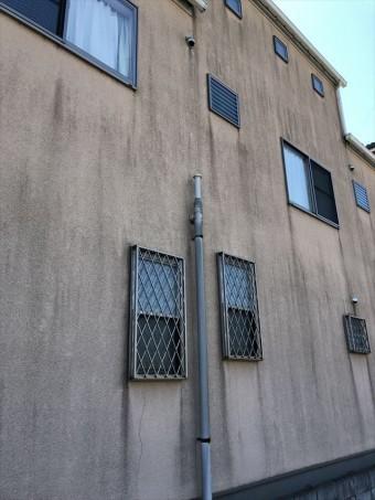 宮代町百間外壁塗装